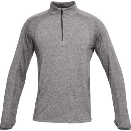 Under Armour Threadborne Swyft 1/4 Zip Long Sleeve Run Top