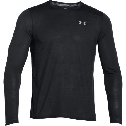 Under Armour Threadborne Streaker LS Run Top