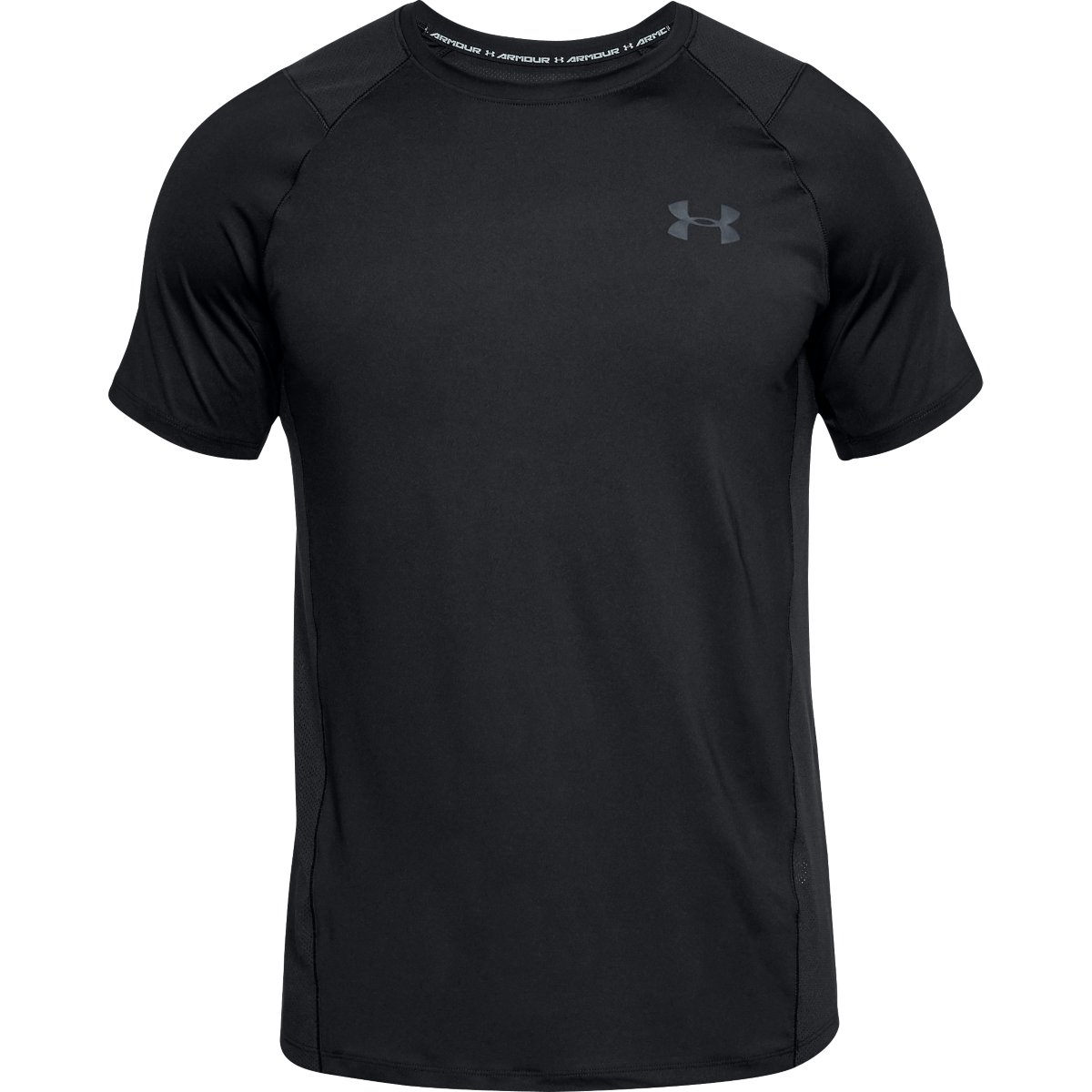 860923d0 Wiggle | Under Armour Raid 2.0 Short Sleeve Left Chest Logo Tee | Training  Tops