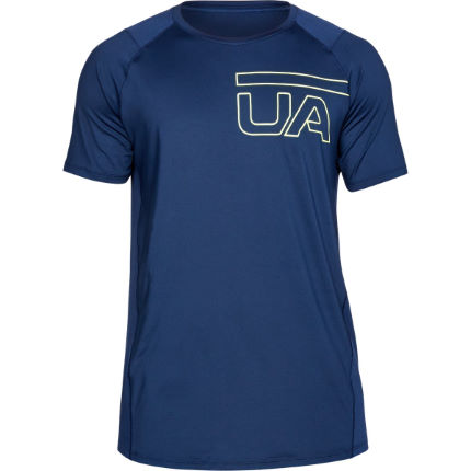Under Armour Raid 2.0 Graphic Short Sleeve Tee