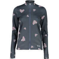 Maloja Womens PauM. Long Sleeve Multisport Jersey