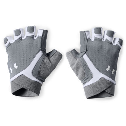 5b6a84cfe983b View in 360° 360° Play video. 1.  . 2. Under Armour Women s CS Flux  Training Glove ...