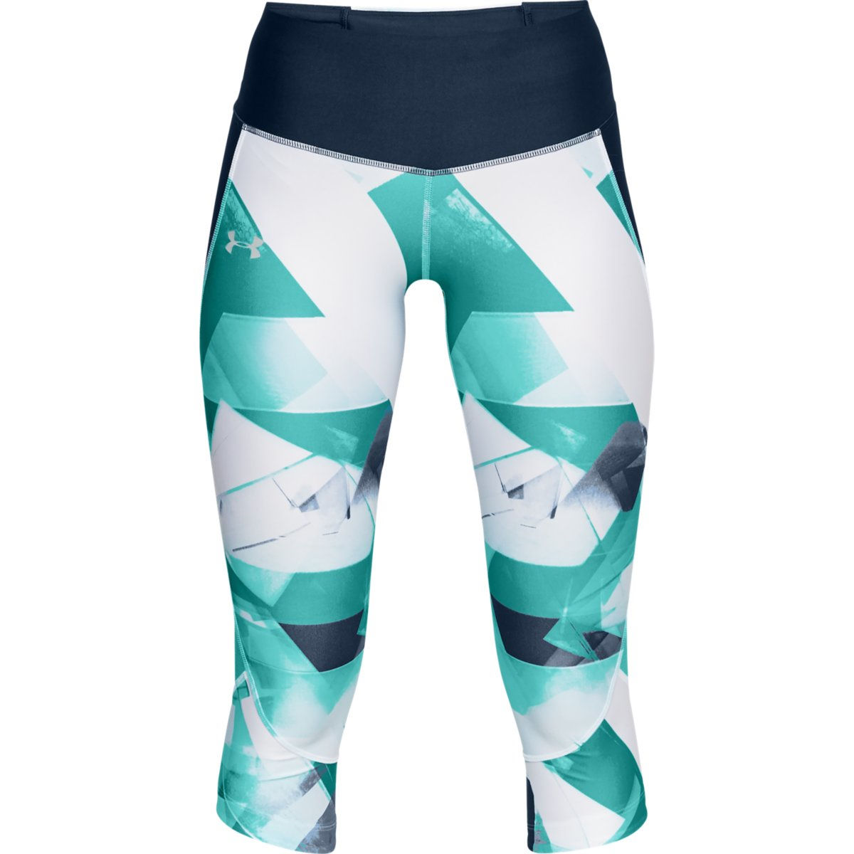 Image of Corsaire Femme Under Armour Superfast Printed Run - XS Academy