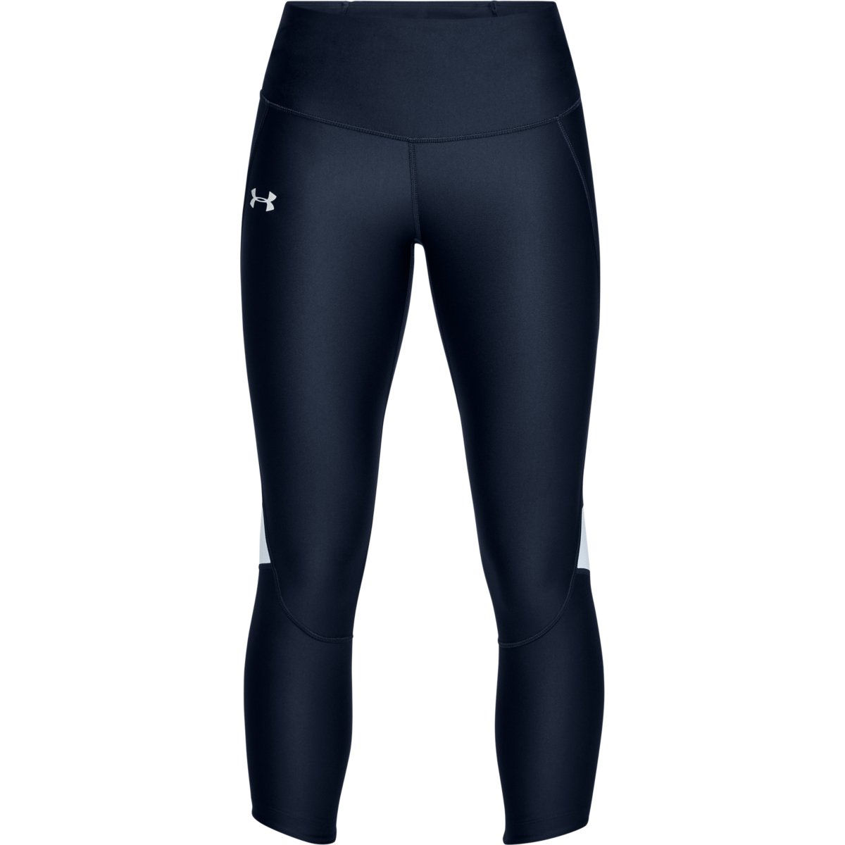 Image of Corsaire Femme Under Armour Superfast Run - XS Academy/Formation Bl