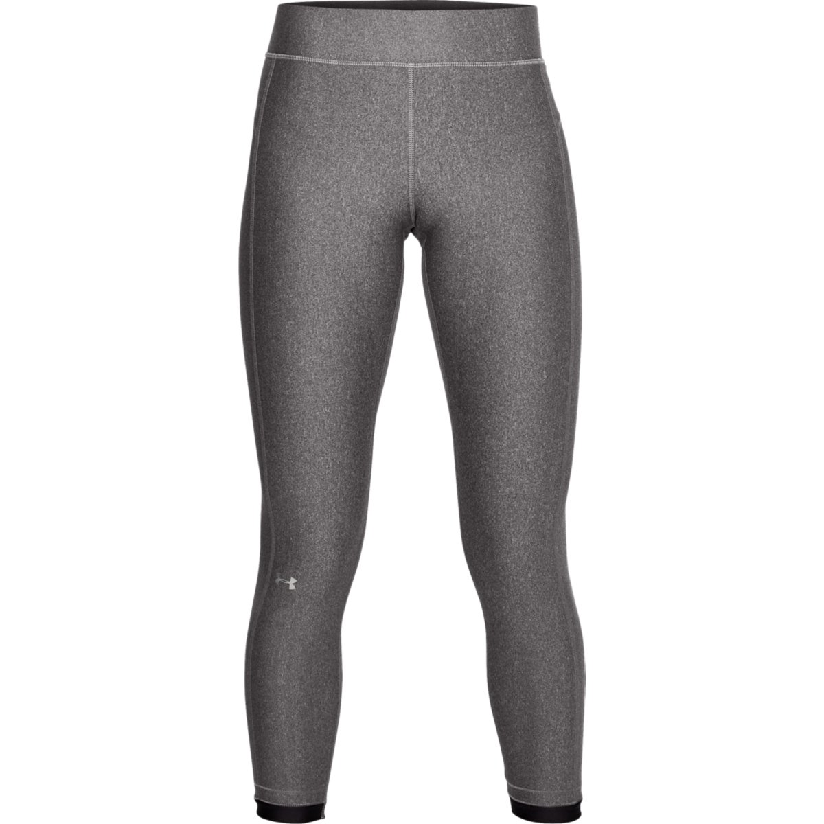 Under Armour Women's HeatGear Armour Ankle Crop Tight | Amour