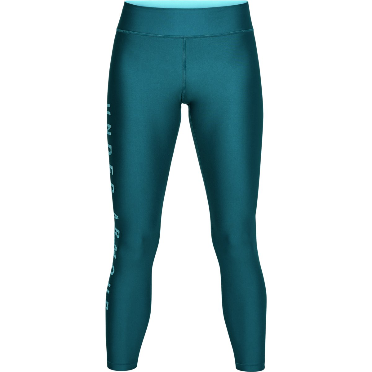 Under Armour HeatGear Armour Branded Løbebukser - Dame | Amour