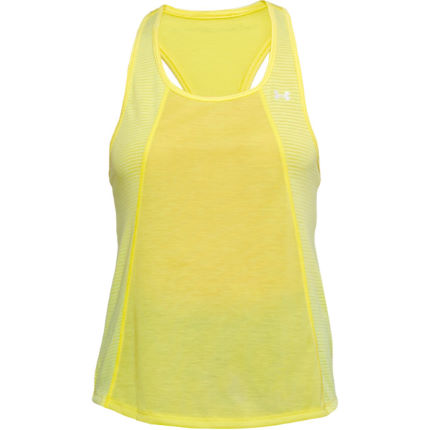 Under Armour Women's Threadborne Fashion Tank