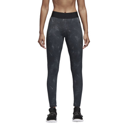 adidas Women's ID AOP Tight