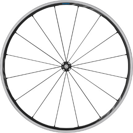 Shimano Ultegra RS700 C30 Clincher Front Wheel