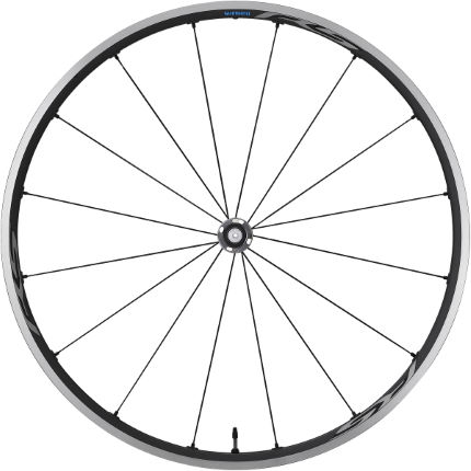 Shimano Ultegra RS500 Clincher Front Wheel