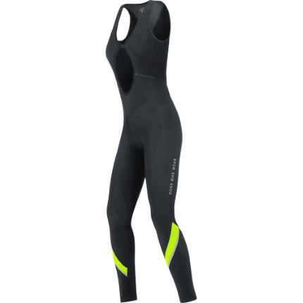 Gore Bike Wear Women's Power 2.0 Thermo Bib Tights+