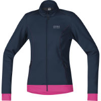 Chaqueta Gore Bike Wear Element Windstopper Softshell para mujer