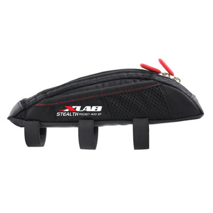 XLAB Stealth Pocket 400XP Top Tube Bag
