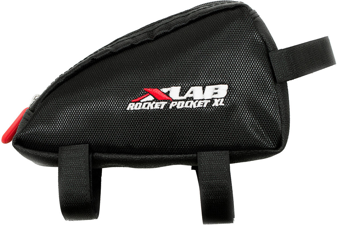 XLAB Rocket Pocket XL Frame Bag | Frame bags