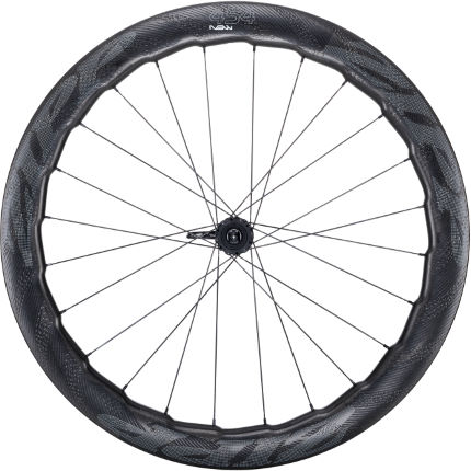 Zipp 454 NSW Carbon Clincher Disc Brake Front Wheel