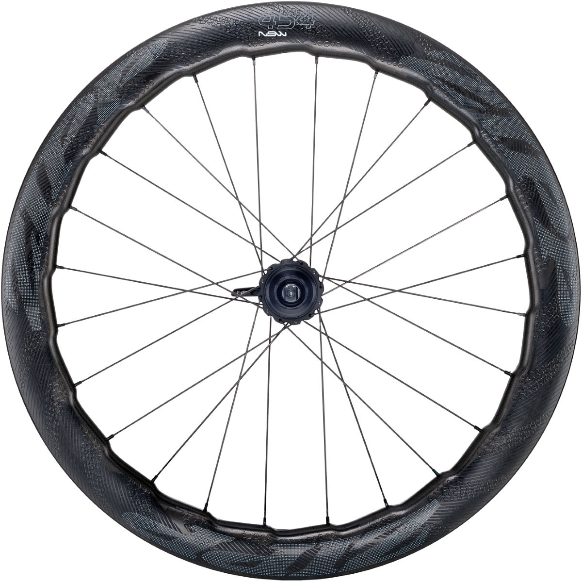 ComprarZipp 454 NSW Carbon Clincher Disc Brake Rear Wheel - Ruedas traseras