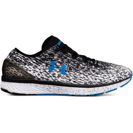 Under Armour Charged Bandit 3 Ombre Running Shoe