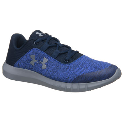 Under Armour Boys Mojo Running Shoe