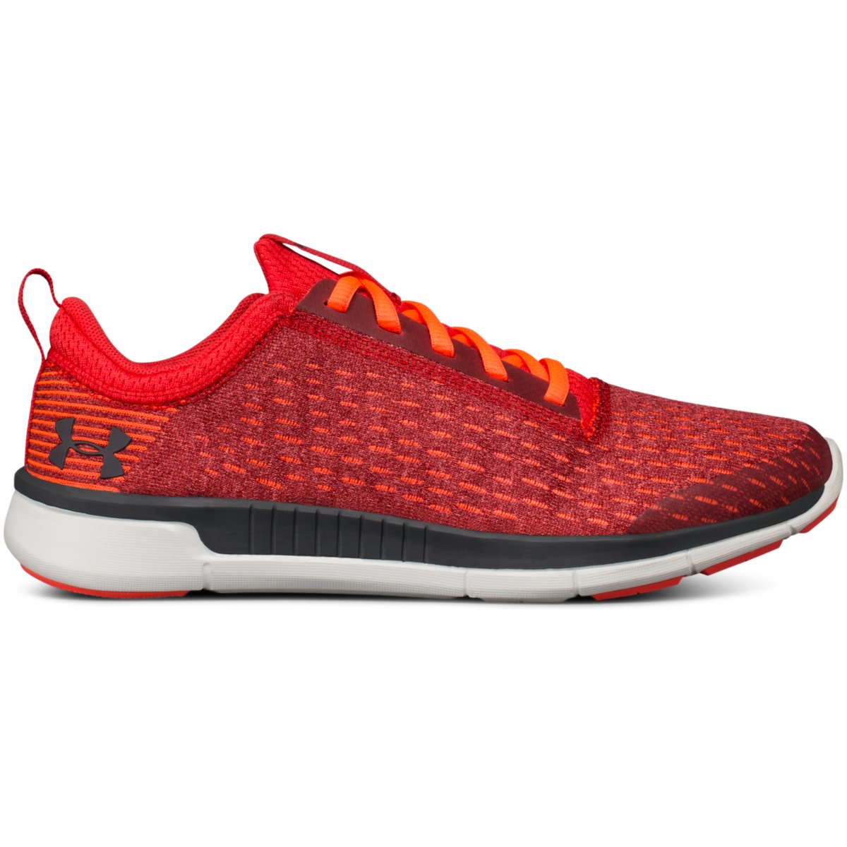 boys under armour running shoes