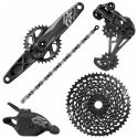 SRAM GX Eagle GXP 12 Speed Groupset
