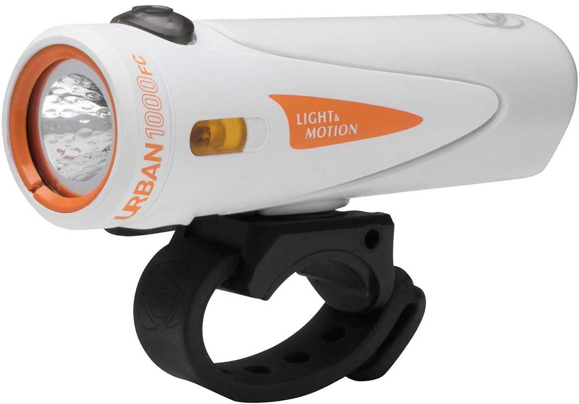 Light And Motion Urban 1000 Fc Forlygte | Front lights