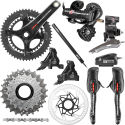 Campagnolo Record EPS 11 Speed Hydraulic Disc Groupset
