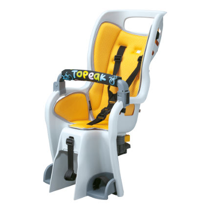 Topeak Babyseat II and Rack (Disc)