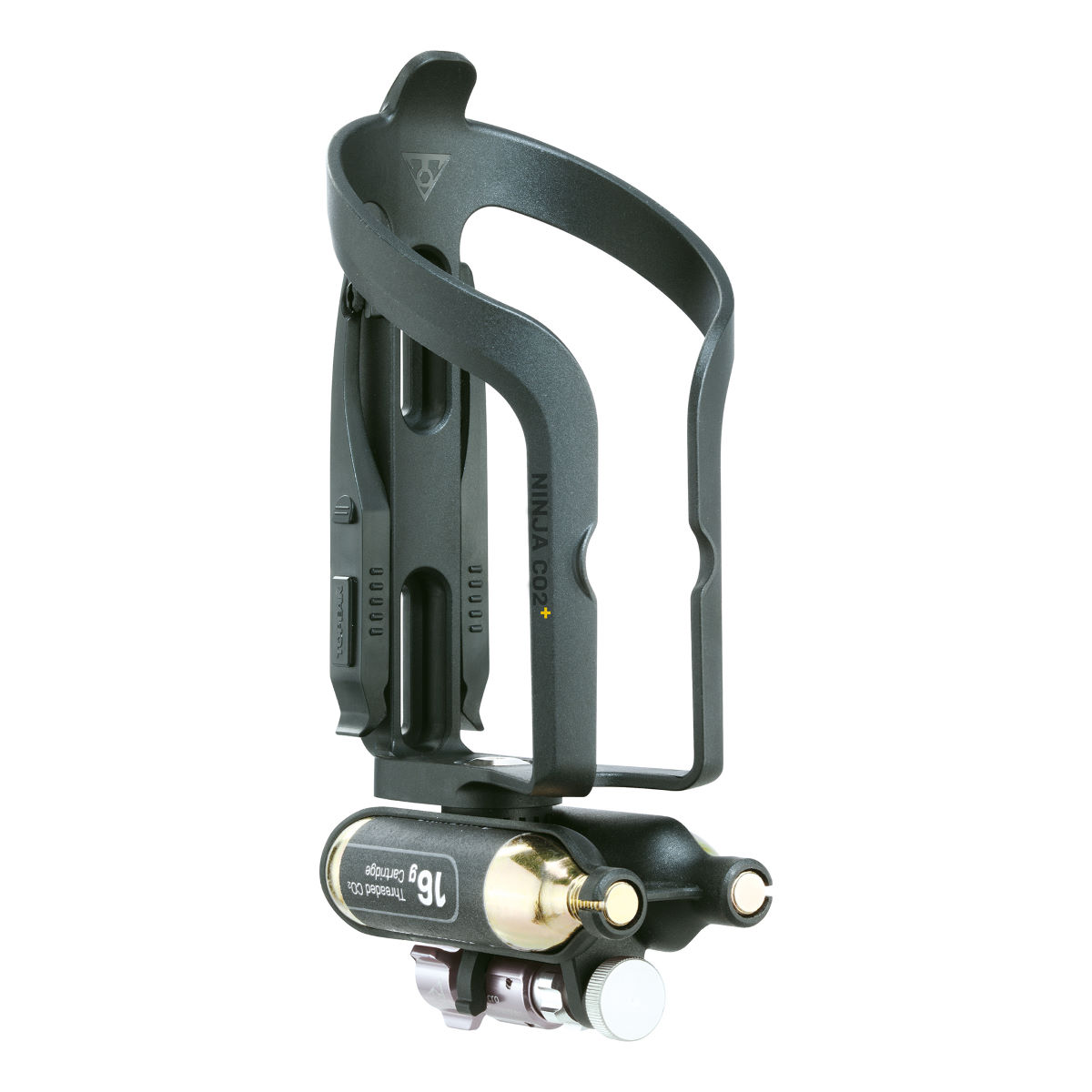 Topeak Topeak Ninja CO2 Plus Bottle Cage   Bottle Cages