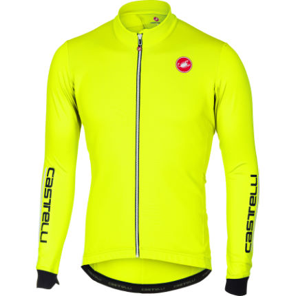 View in 360° 360° Play video. 1.  . 1. Castelli s Puro 2 Long Sleeve Jersey  ... 91aaab7a2