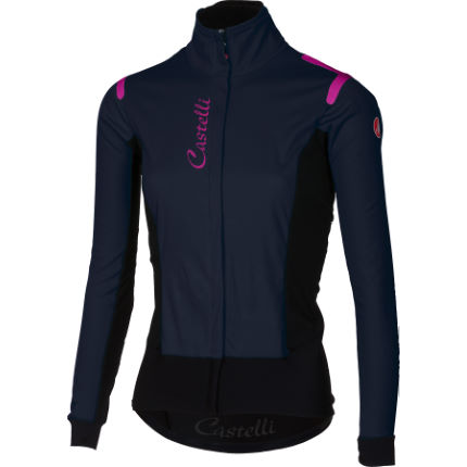 Castelli Women's Alpha ROS Jacket