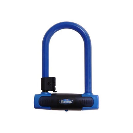 Squire Eiger Compact Shackle D Lock