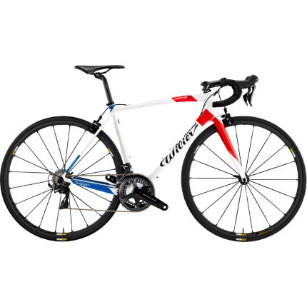 Wilier Zero7 Road Bike (Dura Ace - 2019)