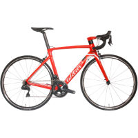 Wilier Cento10 Air Road Bike (Ultegra Di2 - 2018)
