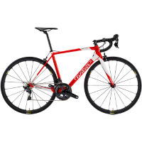 Wilier Zero7 Road Bike (Ultegra - 2019)