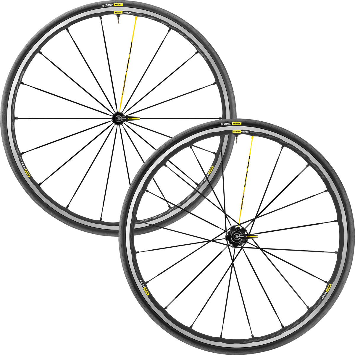 Mavic Ksyrium Pro Road Wheelset (UST)   Wheel Sets