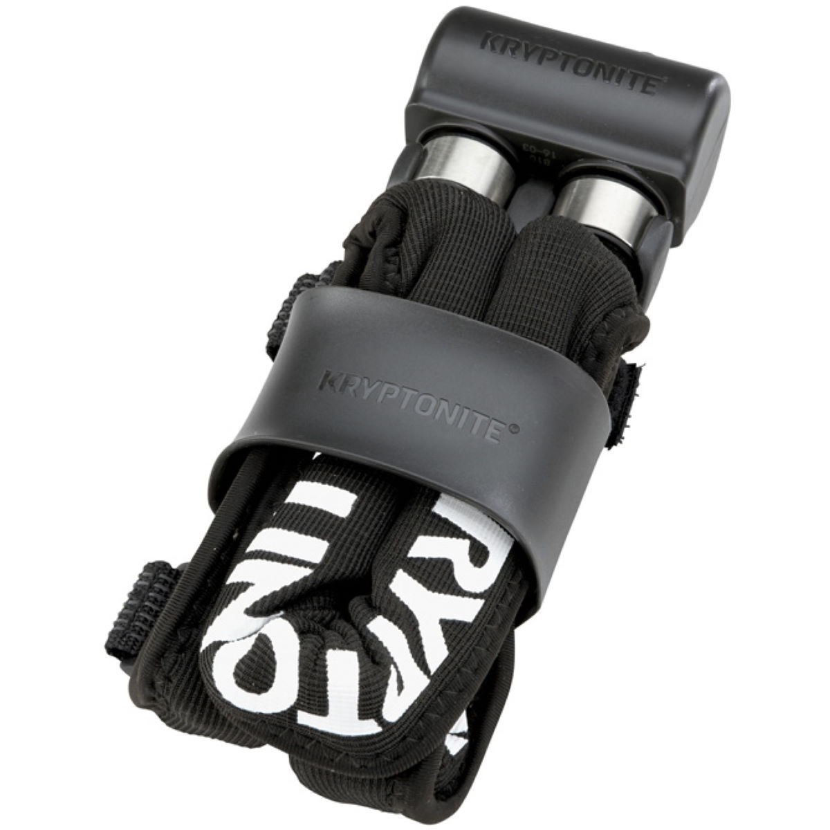 Kryptonite keeper folding lock 810 internal black gk002345