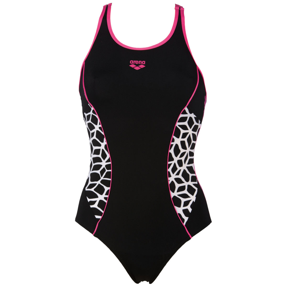 Arena Arena Womens XPivot New Swim Pro   One Piece Swimsuits