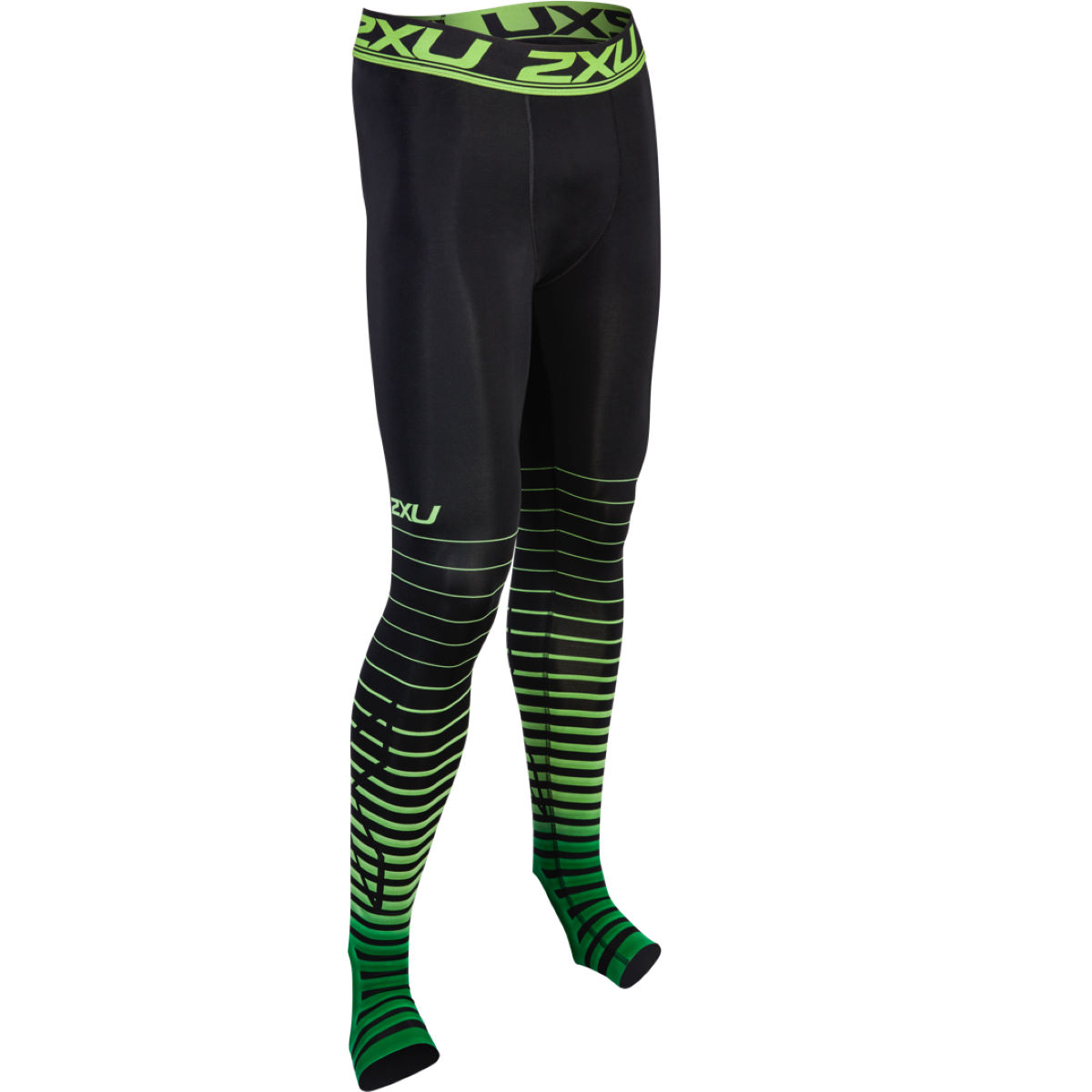 2Xu 2XU Power Recovery Compression Tights   Compression Tights