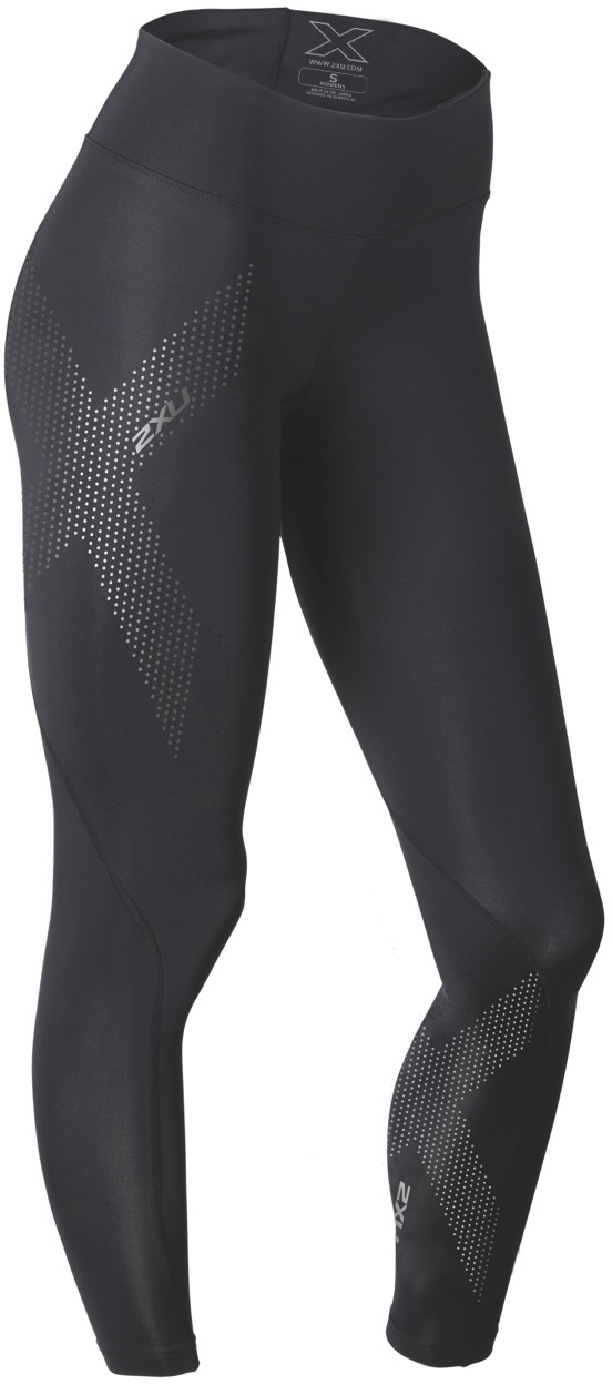 2xu - Mid-Rise Compression Tights | compression clothes