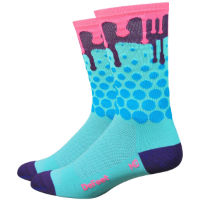 "DeFeet Aireator 6"" Drip Socks"