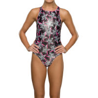Maru Womens Twinkle Twinkle Pacer Sparkle Zone Back