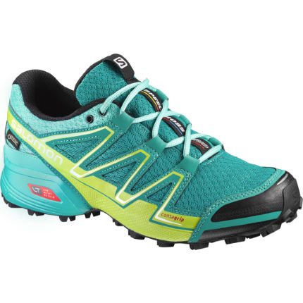 Salomon Women's Speedcross Vario GTX Shoes