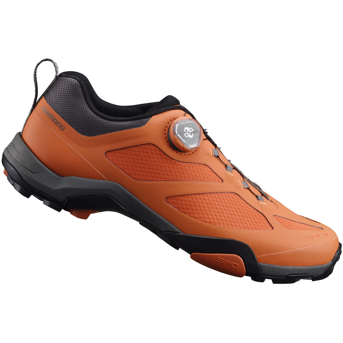 Shimano MT7 SPD Shoes - Zapatillas MTB