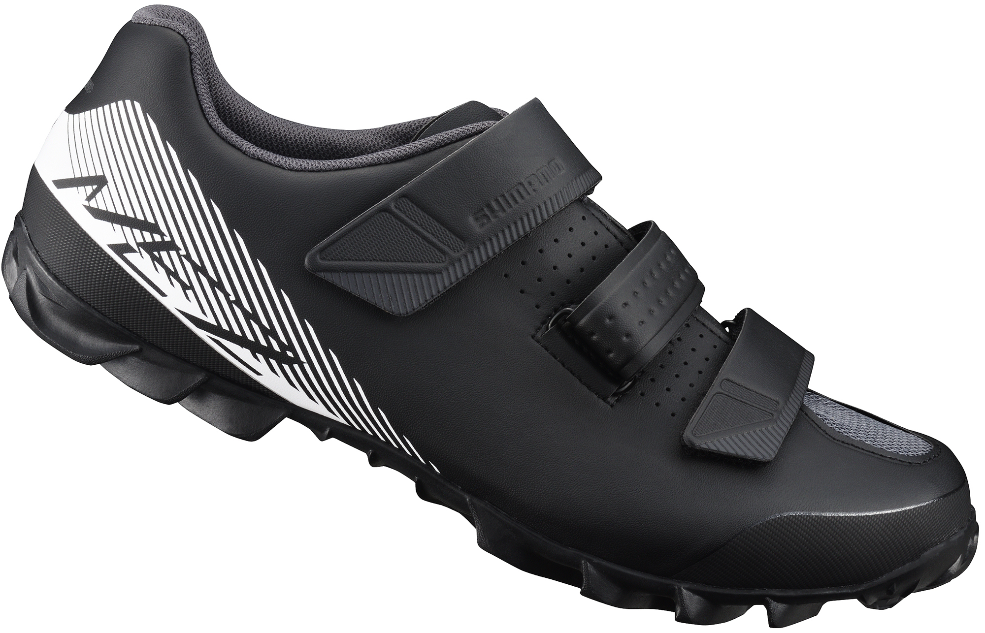 6bf3c267d25 Wiggle | Shimano ME2 SPD Mountain Bike Shoes | Cycling Shoes