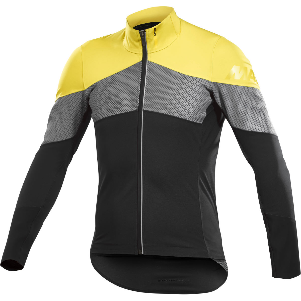 890f048d51119 De Marchi Arrow Thermal LS Jersey AW17 | Action Sports Club