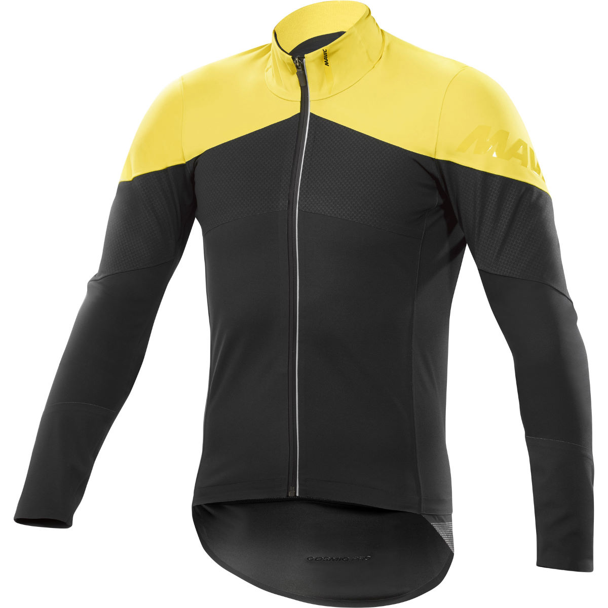 Mavic Cosmic Pro SO H2O Jacket - Impermeables - ciclismo