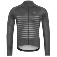 Maillot dhb Classic Thermal Breton Marl (manches longues)