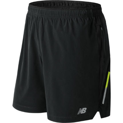 "New Balance Impact 7"" Run Short"