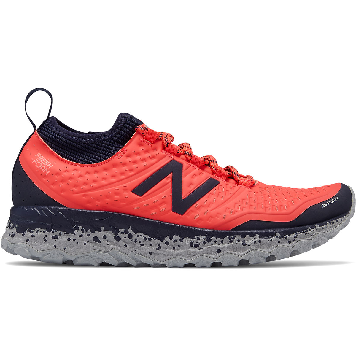 New Balance Women's Fresh Foam Hierro Shoes   Trail Shoes