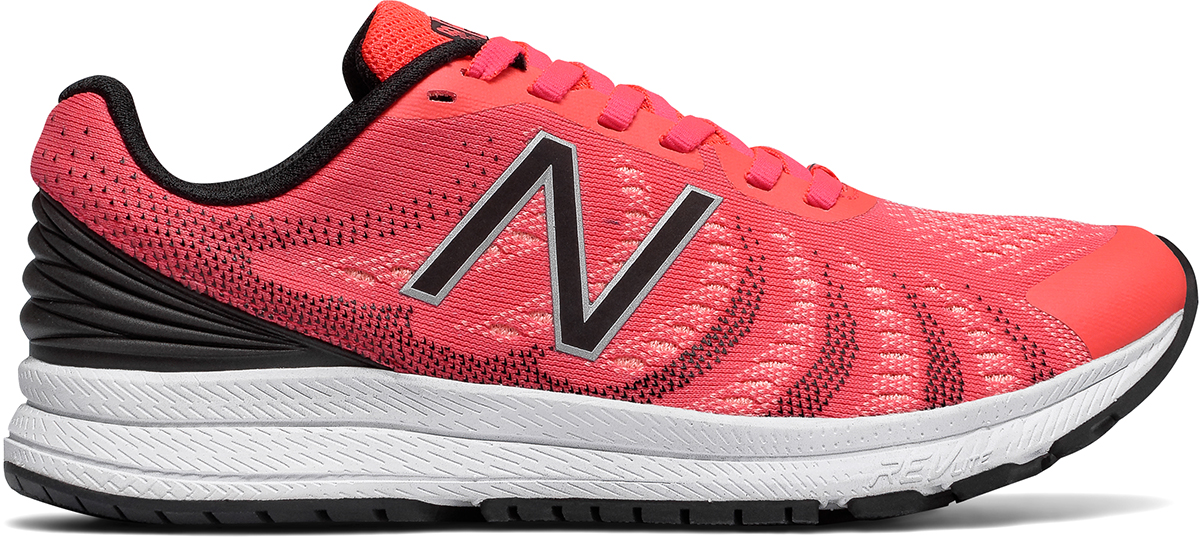 NEW BALANCE FUEL CORE RUSH v3 RUNNING SHOES WOMENS SIZE 7.5